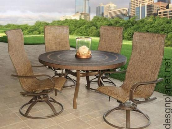 Homecrest Patio Furniture Home Decorations Pint