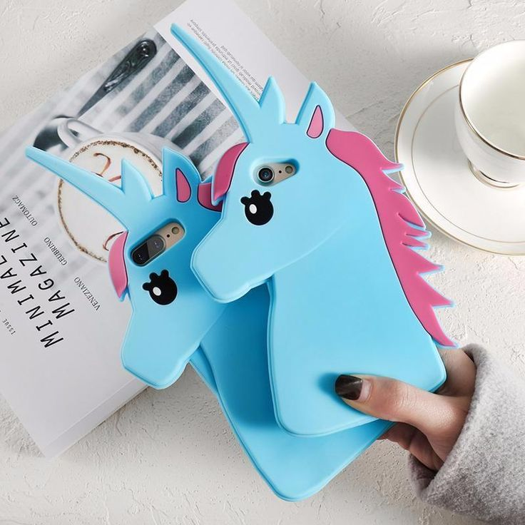 Now available on our store: 3D Unicorn Horse ... Check it out here http://www.phonecasesplaza.com/products/3d-unicorn-horse-silicon-phone-cases-cover-for-iphone?utm_campaign=social_autopilot&utm_source=pin&utm_medium=pin