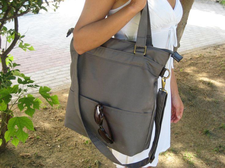 Best 10  Laptop tote bag ideas on Pinterest