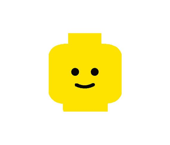 ... 00 | Lego | Pinterest | Lego head, Lego and Embroidery