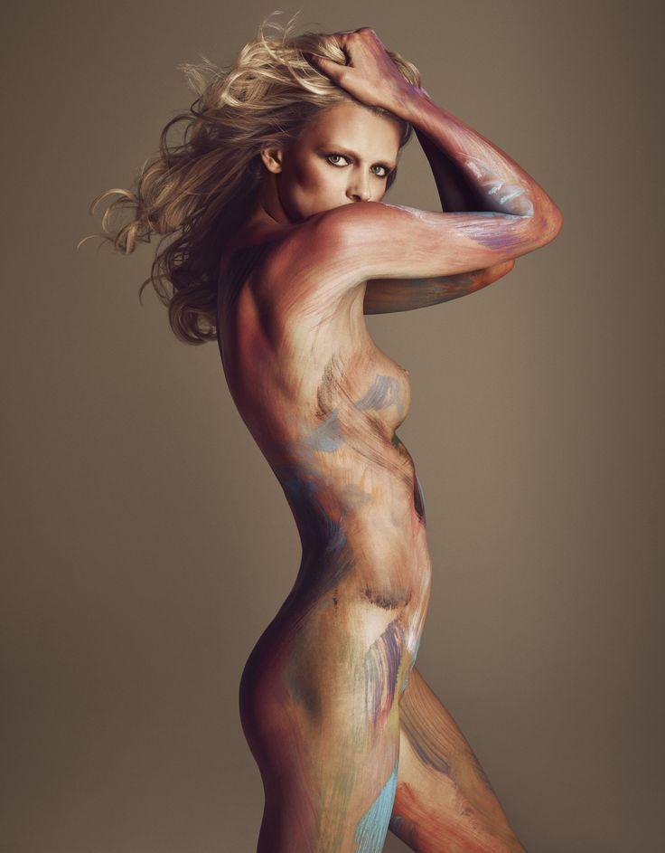 Aimee rohrer naked