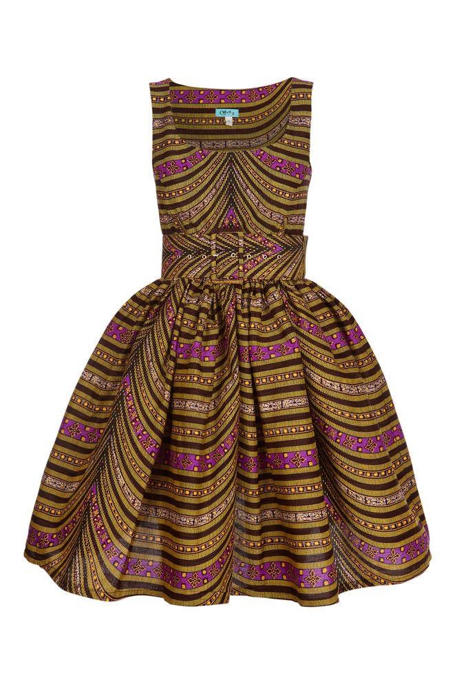 #African Shop Online  #Ankara Dress
