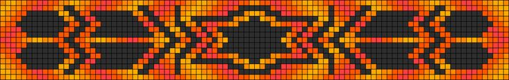 Alpha Pattern #11319 Preview added by CWillard