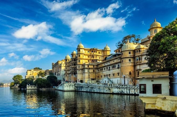 Full Day Udaipur Sightseeing With English Speaking Professional Licensed Guide  #PrivateTours #CityTours #Thingstodo #Activities #Tours #Udaipur #India #Sightseeing