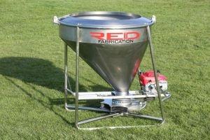 Helicopter Spreader Bucket/ Underslung Bucket / Fertilizer Bucket