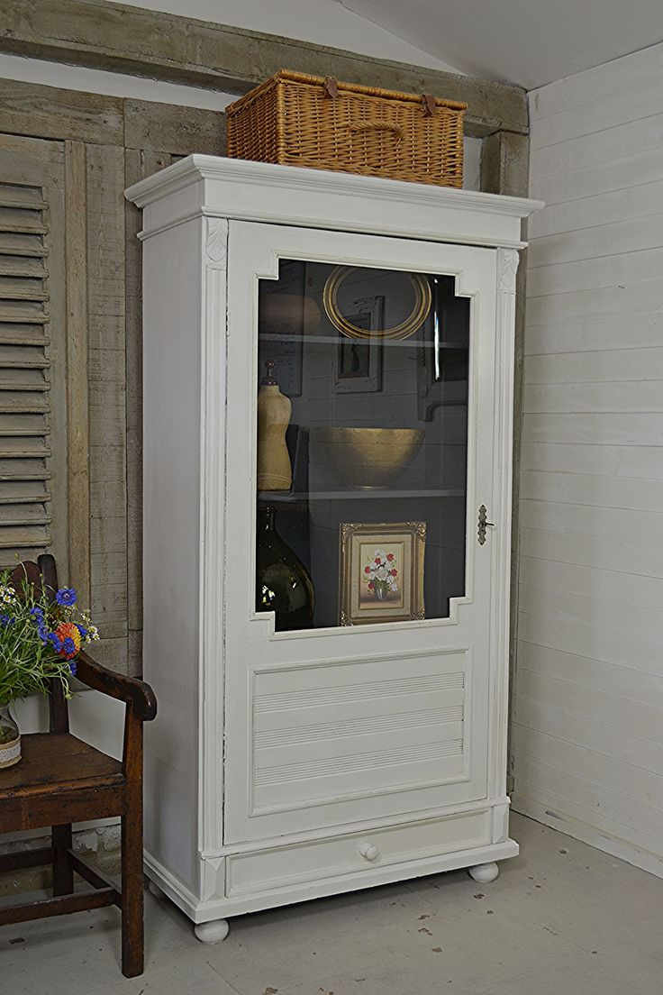46 best our 39 cabinets 39 images on pinterest cabinets for Linge shabby chic