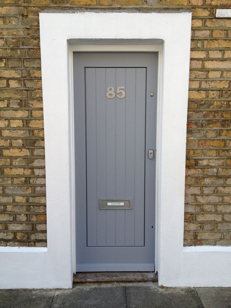 17 best images about front door colours on pinterest masonry paint front doors and dulux - Paint for doors exterior pict ...