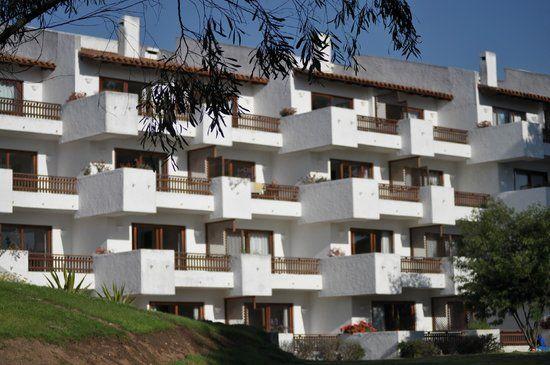 Resultado de imagen para hotel marbella resort fachada