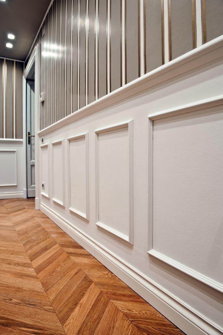 Interior design arch andrea castrignano boiserie - Andrea castrignano interior designer ...