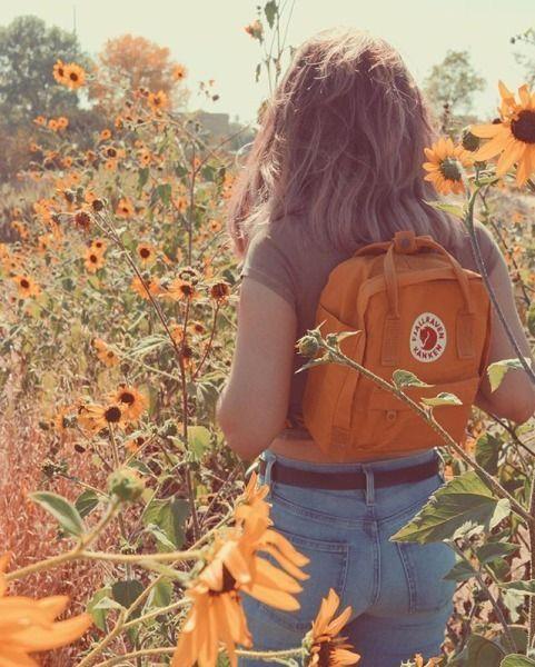 Pinterest: ChristinaMazilu I love this backpack! Kanken