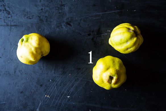 Quince: The Fall Fruit That Trumps Apples & Pears. Have you ever wanted to try your hand cooking with quinces? It's fall, so now's your chance! Get plenty of cooking and baking inspiration – with corresponding recipe links – showing you all of the interesting and wonderful things you can do with this wonderfully luscious fall fruit. #fall #autumn #fruit #recipes