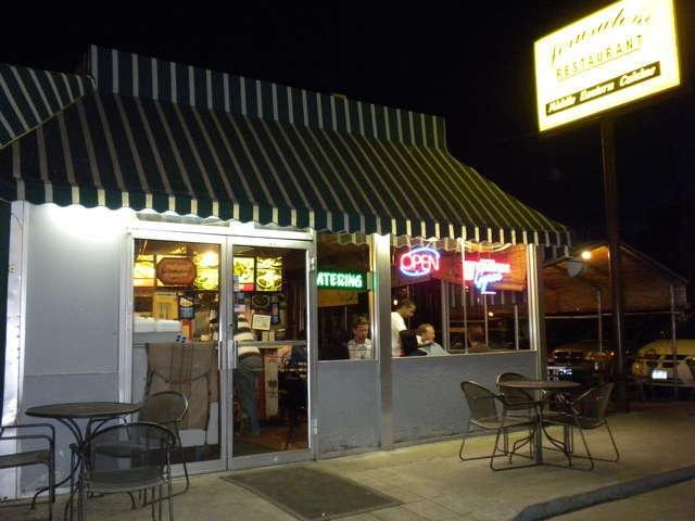 New Jerusalem Restaurant Colorado Springs