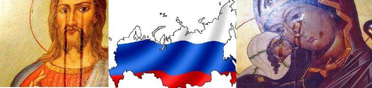 Dla świata będzie zaskoczeniem i szokiem błyskawiczne natarcie Chin na Rosję. Natężenie walk i okrucieństwa będą straszliwe. Jezus i Maryja wzywa do nawrócenia Rosję i nas wszystkich.