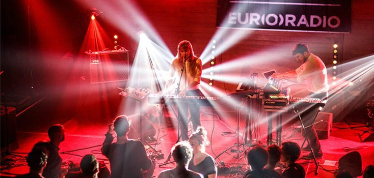 Eurosonic, the leading festival promoting new European music, has announced the full line up for 2017. Members of the European Broadcasting Union (EBU) have
