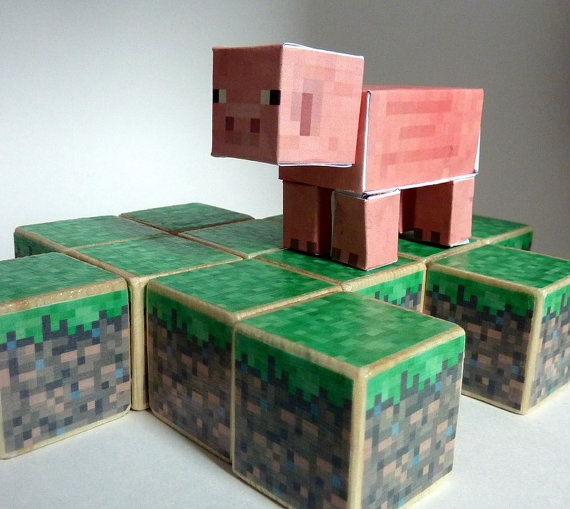 Minecraft Wood Block ~ Best images about dollhouses on pinterest free house