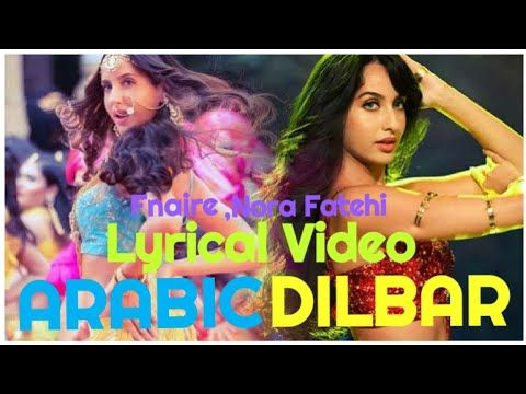 dilbar video song arabic version download