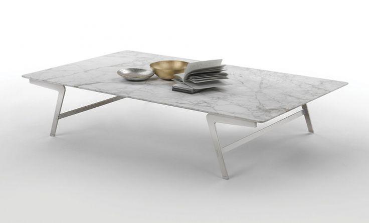 Soffio coffee table - Fanuli Furniture