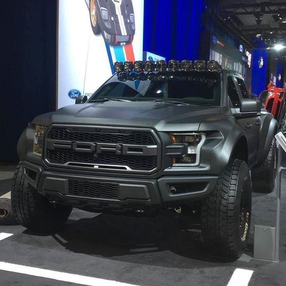 ford raptor 2017 svt http://colleyford.com