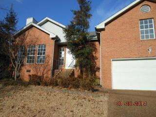 Seller requires a Caliber Home Loans qualification letter prior to negotiation for any non-cash transaction; call list agent for Caliber loan consultant contact info.  3 bdrm, 2 bath, master down, bonus room, near O.H. lake. Community pool & playground.