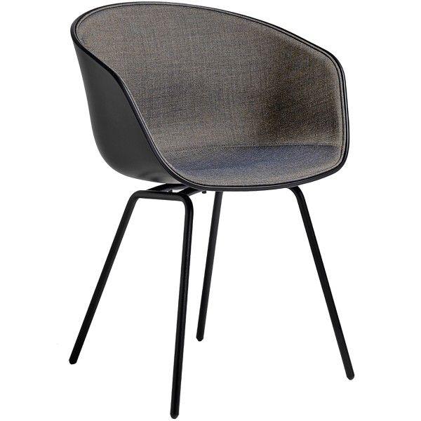Hay About a Chair AAC26 gestoffeerde stoel