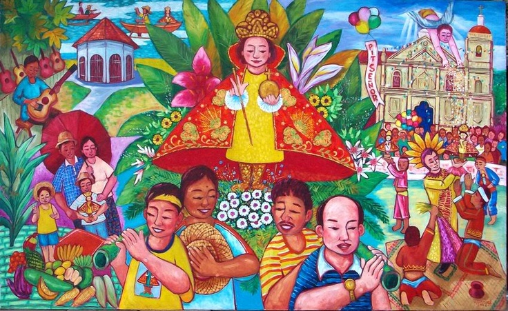 Arts In The Philippines Painting