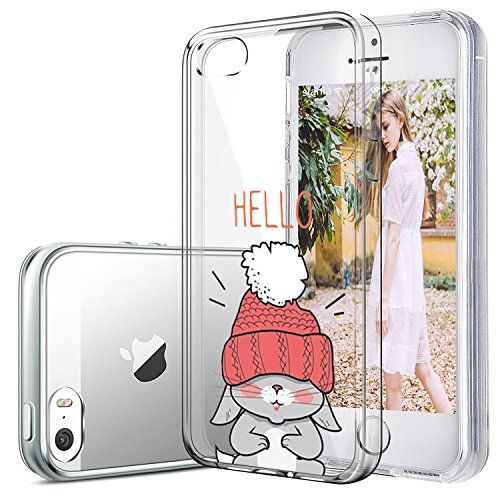iphone 5 coque lapin