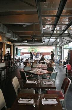 Celebrity fav restaurants in nyc