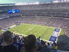 Ticket  New York Giants vs Philadelphia Eagles Tickets 11/06/16 (East Rutherford) #deals_us