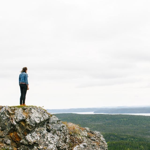 Terra Nova National Park