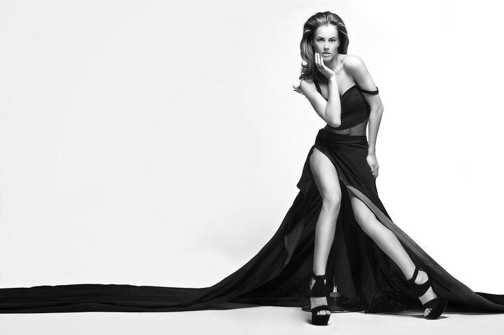 Black Princess by Vladimir Kocian on 500px