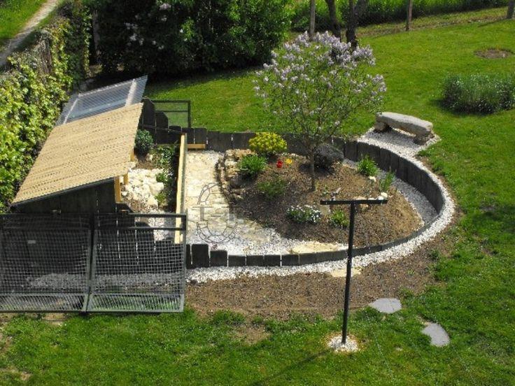 Les 25 meilleures id es de la cat gorie enclos pour tortue sur pinterest habitat de la tortue for Acheter une balancelle de jardin