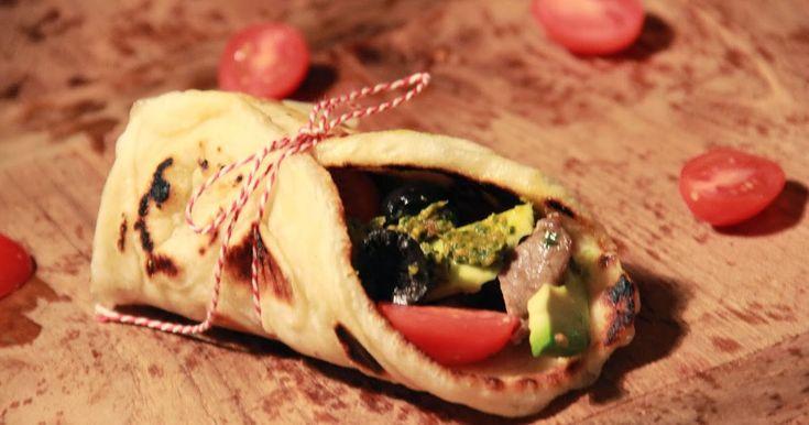 Samen culinair genieten is een onmisbaar ingrediënt van geluk.