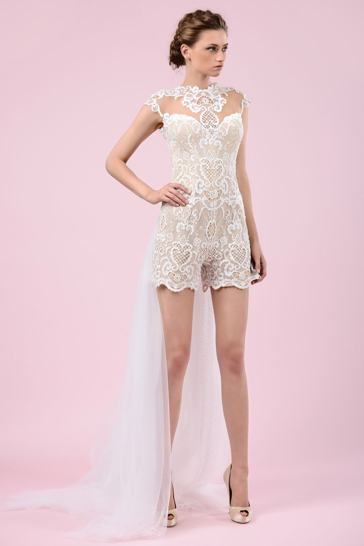 W16 4470 | Available at Pearl Bridal House