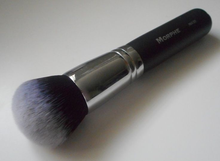Morphe Brushes M439 - Deluxe Buffer for foundation