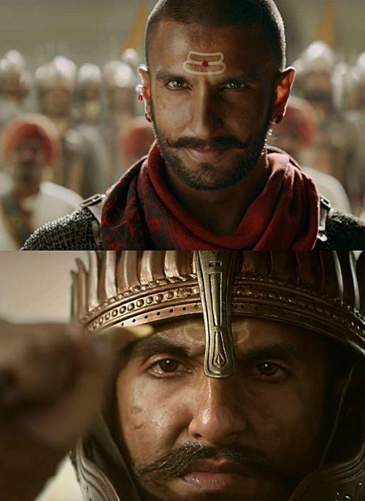 Bajirao Mastani Ranveer Singh