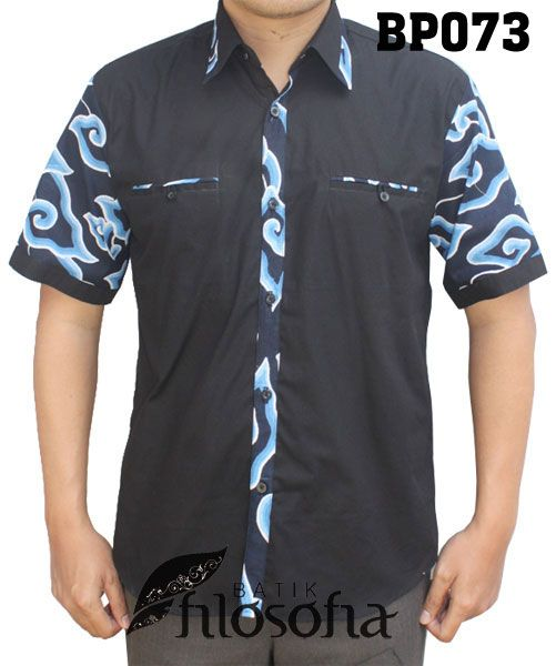 - Kode BP073 – Batik printing – Bahan polos dari katun twill – Tersedia berbagai ukuran – Harga Rp.200.000