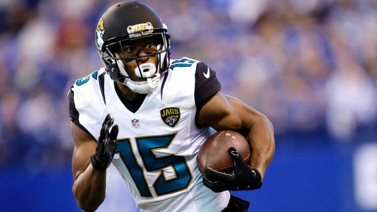 Allen Robinson could be litmus test for recruiting power of Bears' Mitchell Trubisky