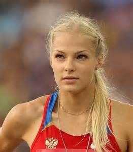 Darya Klishina - Yahoo Image Search results