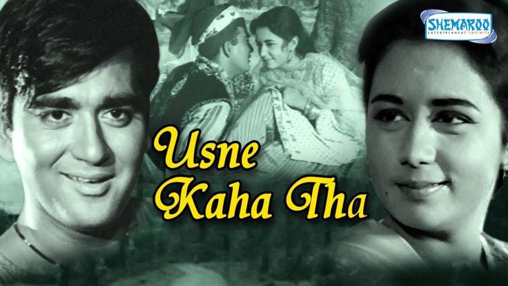Watch Usne Kaha Tha - Sunil Dutt  - Nanda - Hindi Full Movie watch on  https://free123movies.net/watch-usne-kaha-tha-sunil-dutt-nanda-hindi-full-movie/