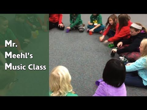 Sleigh Ride Cup Game - YouTube