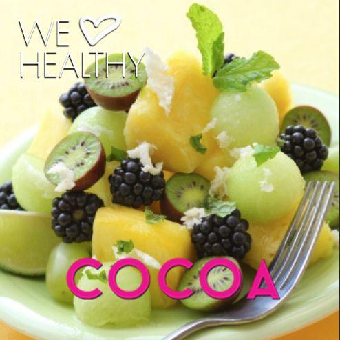 Las frutas forman parte de los ailmentos con mayor cantidad de nutrientes y sustancias naturales altamente beneficiosas para tu salud, ademas son deliciosas!!!Consúmelas a diario   #behealthy #lovefitness #cocoastyle