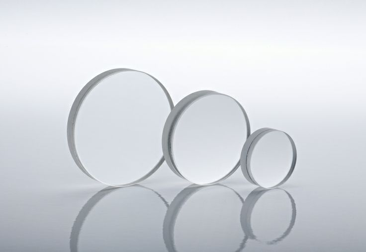Custom AMTIR optical components | Amorphous Material Transmitting Infrared Radiation