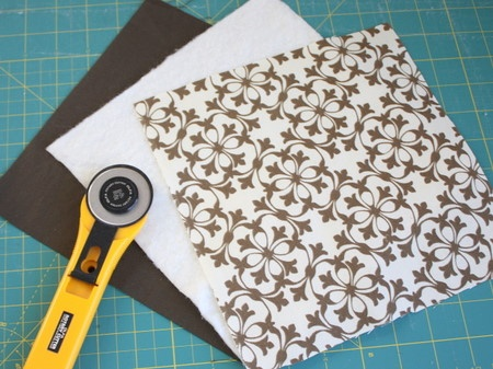 Quick & Easy Hot Pad Tutorial Skip To My Lou Sewing