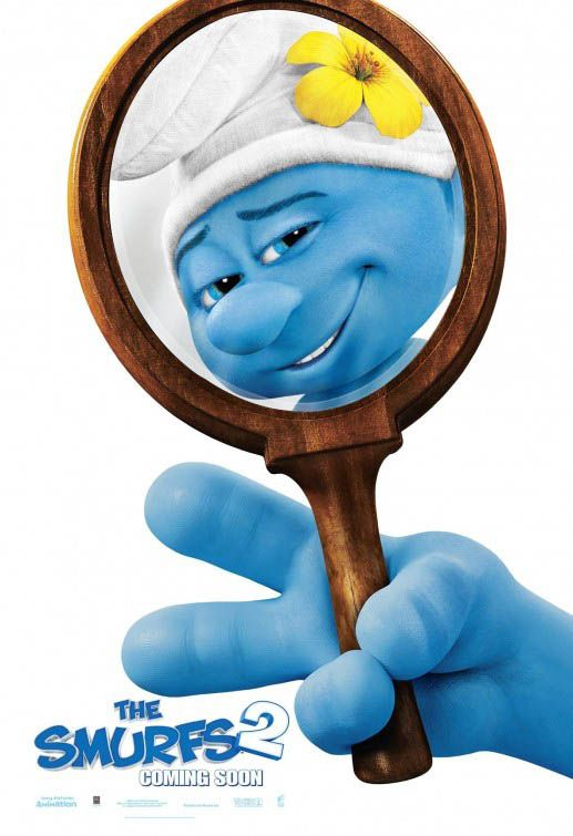 1000 Images About Smurfs On Pinterest