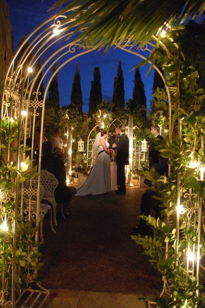 70 Best Night Time Weddings Images On Pinterest Wedding