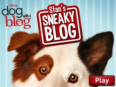 Dog With A Blog Stan S Sneaky Blog