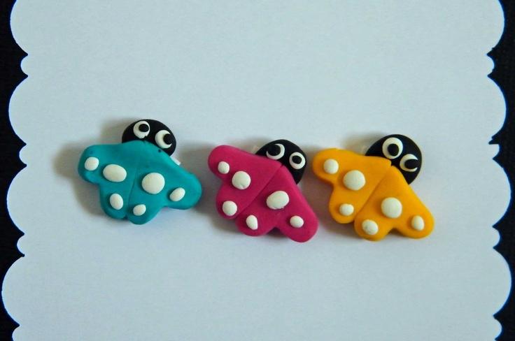 Eye Candy Magic - Love Bugs! On Sale  22nd July 2012 @  http://samiammylifeinnotes.blogspot.com.au/