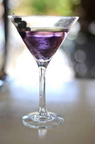 Lavender Signature Cocktail - perfect for a #purplewedding!Food For Thought, Signature Drinks, Neat Dresses, Fruit Rum, Signature Cocktails, Lavender, Passion Fruit, Islands Punch, Watermelon Syrup