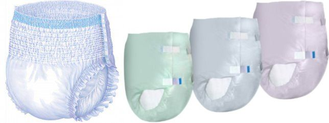 The Right Overnight Adult Pull Up Diapers For Good Sleep