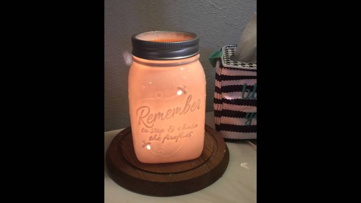Scentsy Burner Wax Changing HACK! - YouTube